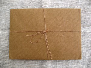 A more affordable way to wrap gifts