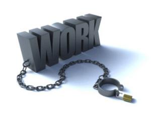 Work For Money